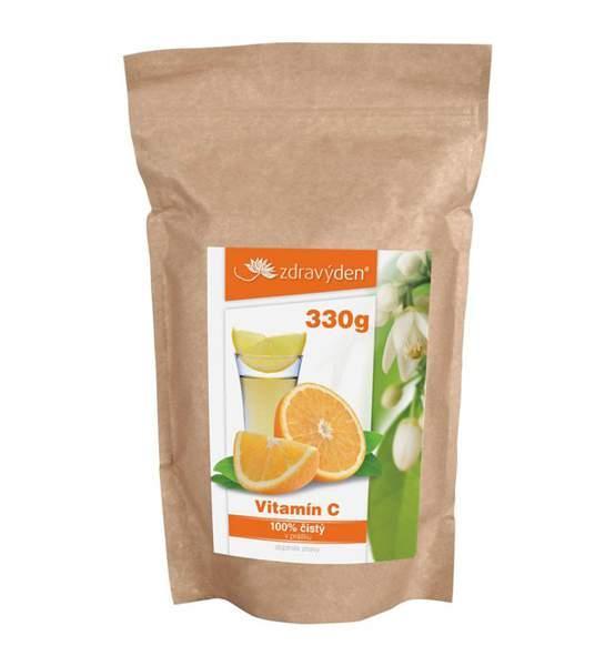 Vitamín C 330g - Zdravý den