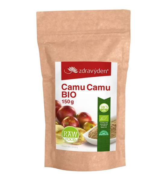 Camu Camu BIO 150g - Zdravý den