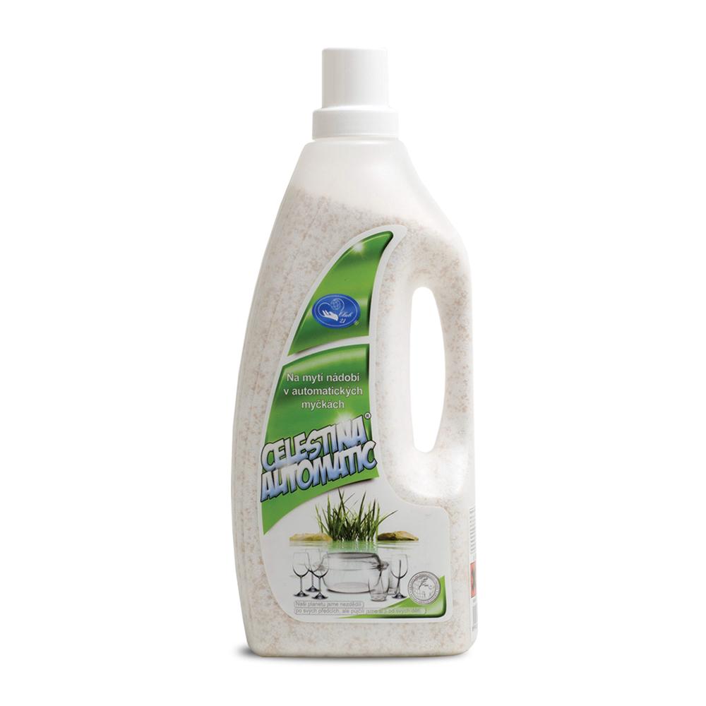 Celestina automatic 1 Kg - ekologický přípravek do myček nádobí - Missiva