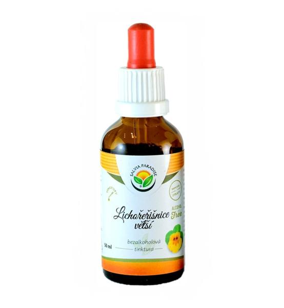Lichořeřišnice větší AF (bez alkoholu) tinktura 50ml - Salvia Paradise