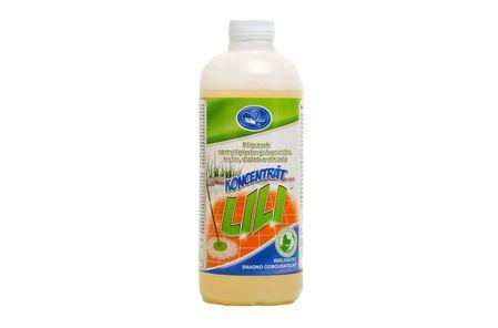 Lili 0,5 L - na čištění podlahových krytin koncentrát 1:10 MISSIVA