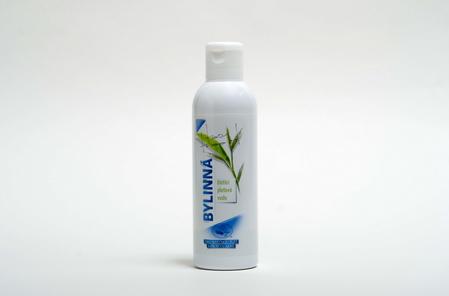 Rtýna - pleťová voda čistící 200 ml - pro mastnou pleť s projevy akné MISSIVA