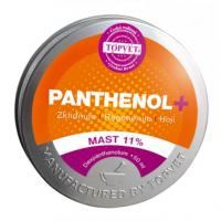 Panthenol+ Mast 11% 50 ml Topvet4