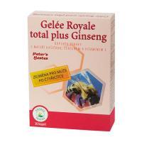 Gelée Royale total plus Ginseng cps.30 (Mateří kašička)