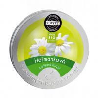 Heřmánková mast 50 ml Topvet