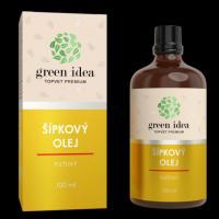Šípkový pleťový olej 100ml Topvet